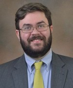 Dr. John Harris