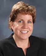Dr. Jacqueline Eastman